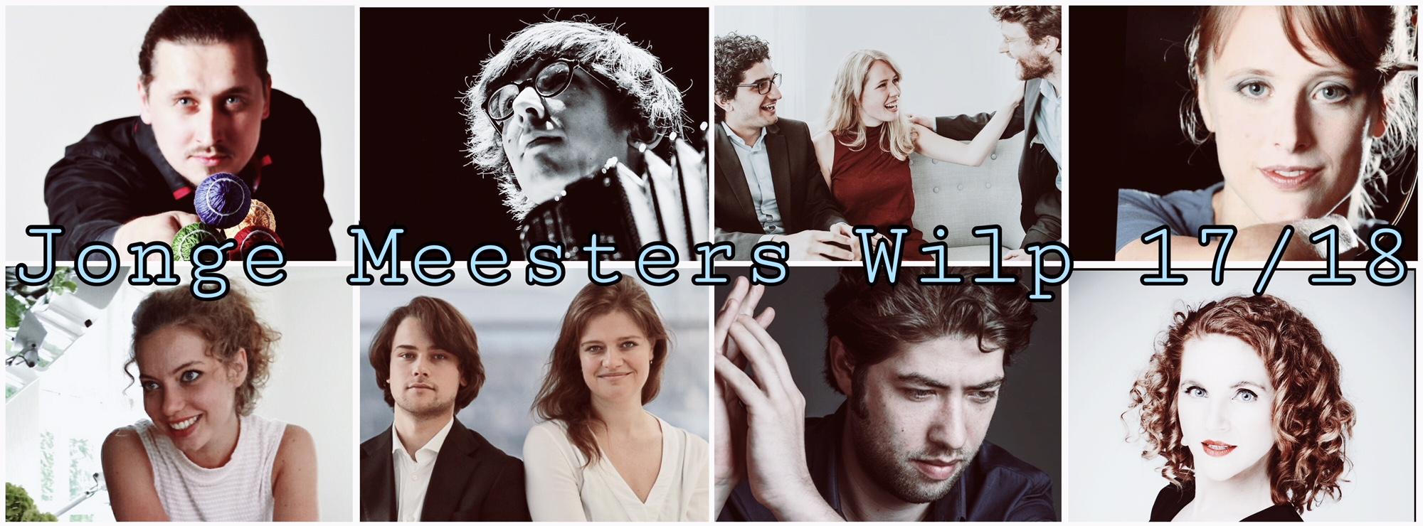 Jonge Meesters Wilp 2017-2018